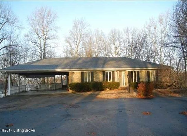 Additional photo for property listing at 555 Cove Road 555 Cove Road Shelbyville, Kentucky 40065 United States