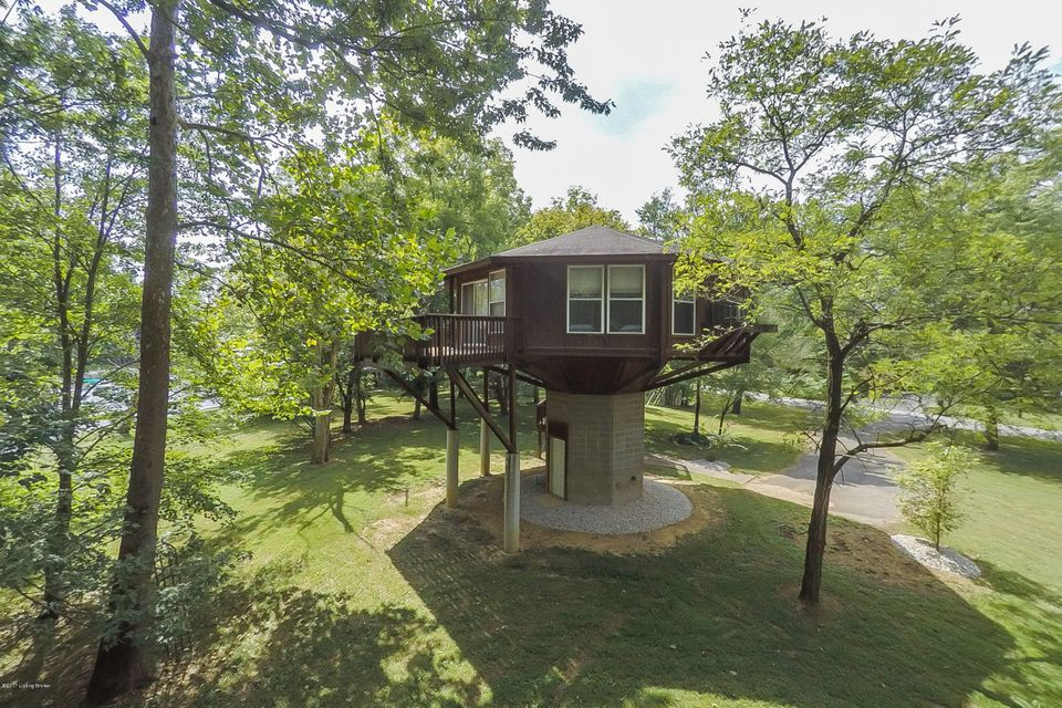 Additional photo for property listing at 3021 Belknap Beach Road  Prospect, Kentucky 40059 United States