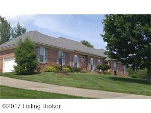 Single Family Home for Sale at 1490 NE Creekstone Drive Corydon, Indiana 47112 United States