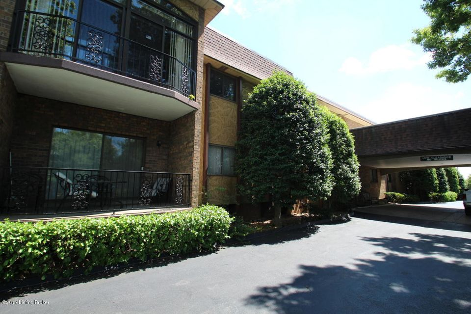 Condominium for Sale at 1600 Gardiner Lane Louisville, Kentucky 40205 United States