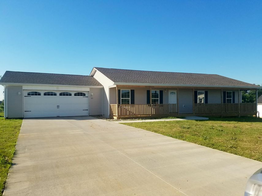 Single Family Home for Sale at 65 Darlita Drive Rineyville, Kentucky 40162 United States