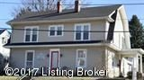 Single Family Home for Sale at 500 N Capitol Avenue Corydon, Indiana 47112 United States
