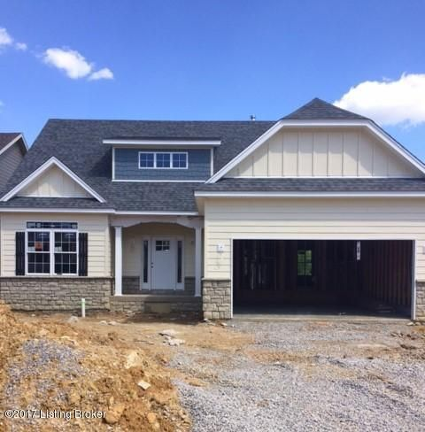 Additional photo for property listing at 2306 Artisan Glen Court  Louisville, Kentucky 40023 United States