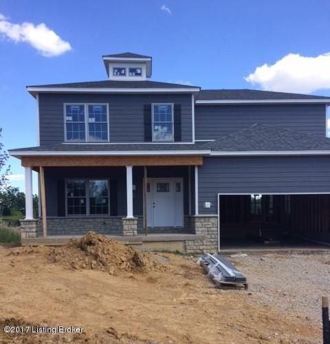 Additional photo for property listing at 2310 Artisan Glen Court  Louisville, Kentucky 40023 United States