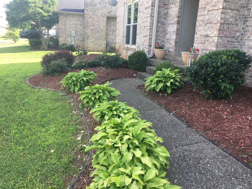 Additional photo for property listing at 3802 Spring Willow Court  Louisville, Kentucky 40299 United States