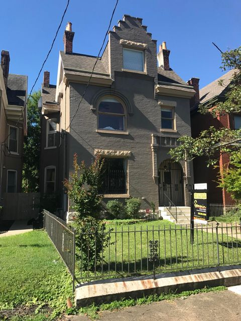 Additional photo for property listing at 526 W Saint Catherine Street 526 W Saint Catherine Street Louisville, Kentucky 40203 United States