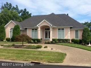 Additional photo for property listing at 1901 Hillcircle Road  Louisville, Kentucky 40214 United States