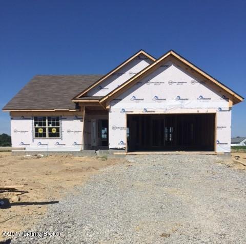 Additional photo for property listing at Lot 162 Mandarin Court  Shepherdsville, Kentucky 40165 United States