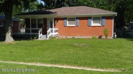 Additional photo for property listing at 8302 Ponsit Lane  Louisville, Kentucky 40219 United States