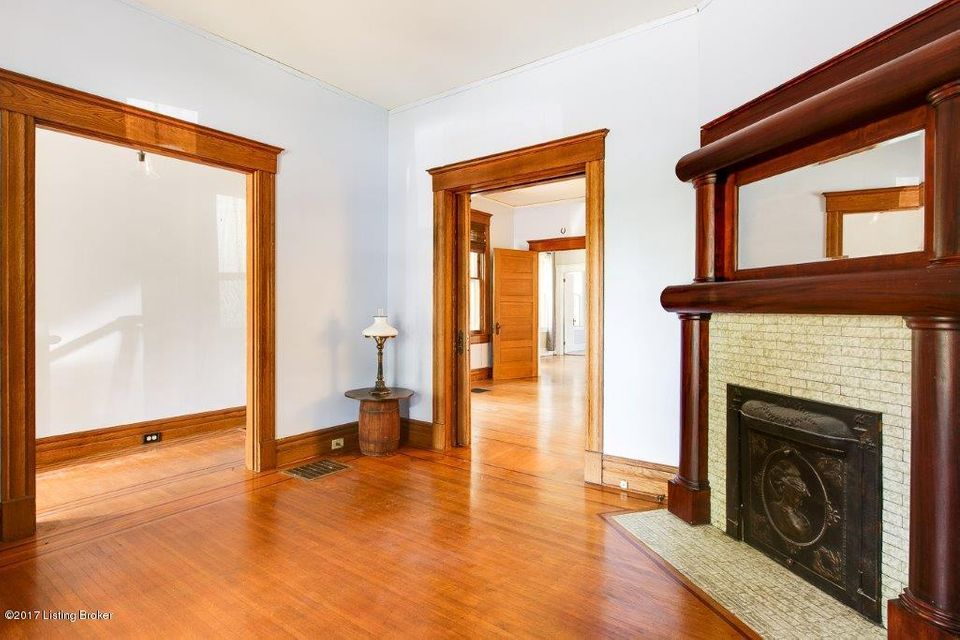 Additional photo for property listing at 2113 Patterson Avenue  Louisville, Kentucky 40204 United States