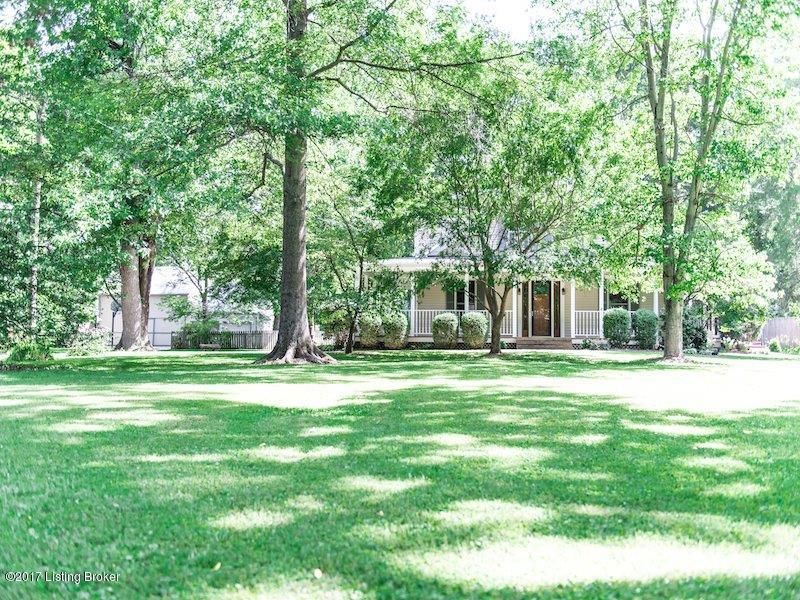 Additional photo for property listing at 115 Tulip Avenue 115 Tulip Avenue Pewee Valley, Kentucky 40056 United States