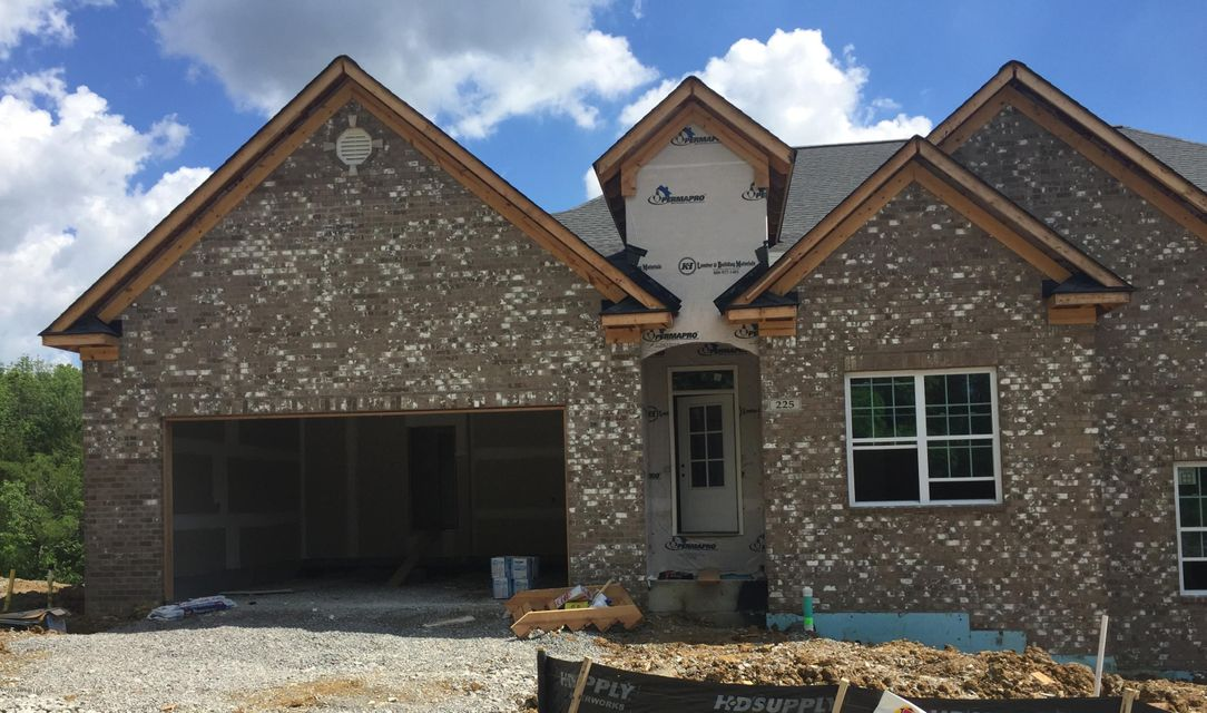 Single Family Home for Sale at 225 Maple Valley Road Louisville, Kentucky 40245 United States