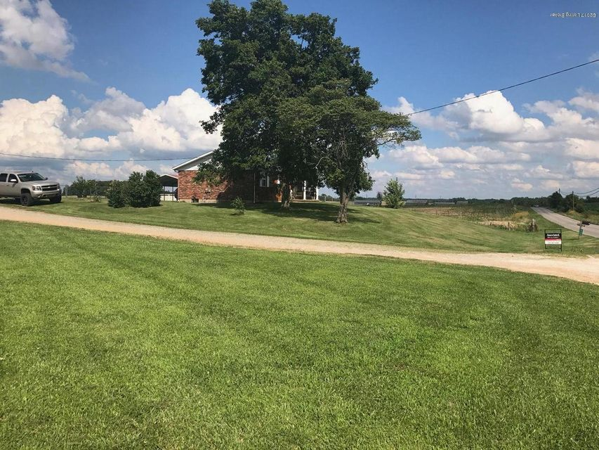 Additional photo for property listing at 3708 Berrytown Road  Rineyville, Kentucky 40162 United States