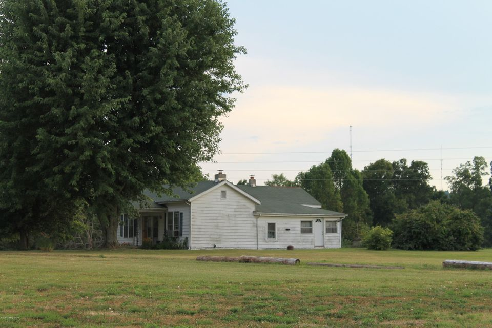 Additional photo for property listing at 1472 Buck Creek Road 1472 Buck Creek Road Caneyville, Kentucky 42721 United States