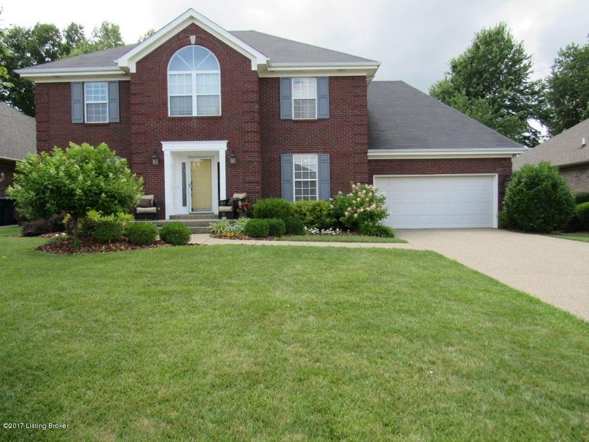 Single Family Home for Sale at 3514 Sample Way Louisville, Kentucky 40245 United States