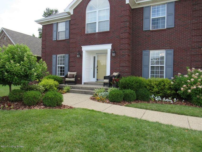 Additional photo for property listing at 3514 Sample Way  Louisville, Kentucky 40245 United States