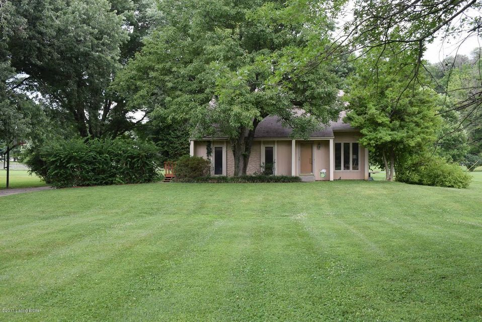 Single Family Home for Sale at 1901 Cardinal Harbour Road Prospect, Kentucky 40059 United States
