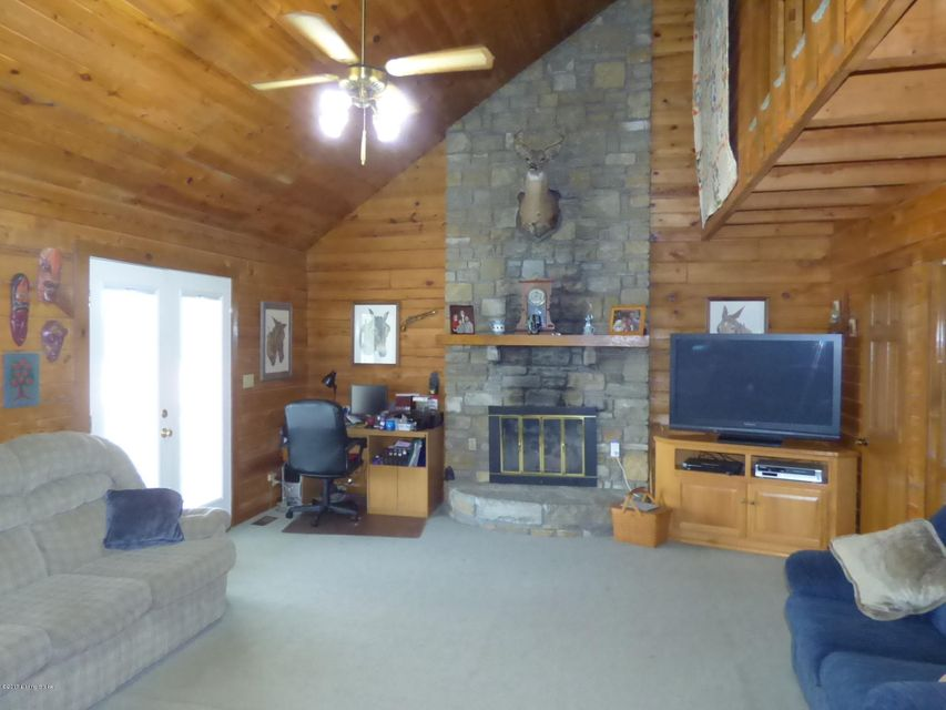 Additional photo for property listing at 234 Eric Christy Road  Mount Washington, Kentucky 40047 United States