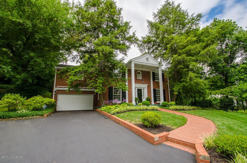 Additional photo for property listing at 2410 Valley Vista Road  Louisville, Kentucky 40205 United States