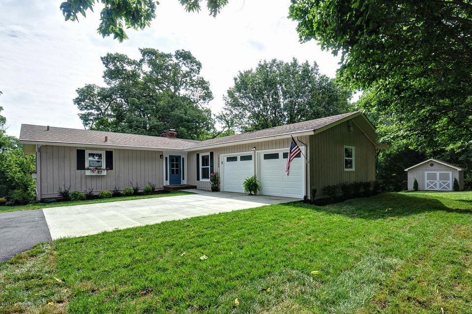 Additional photo for property listing at 10400 Ballardsville Road  Louisville, Kentucky 40241 United States