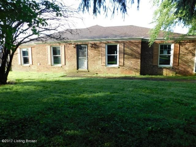 Single Family Home for Sale at 330 Longview Street Harrodsburg, Kentucky 40330 United States