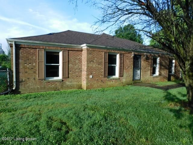 Additional photo for property listing at 330 Longview Street  Harrodsburg, Kentucky 40330 United States