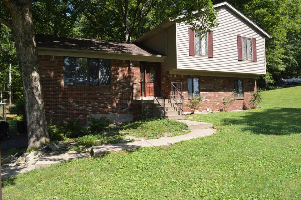 Single Family Home for Sale at 998 Lutheran Church Road Bardstown, Kentucky 40004 United States