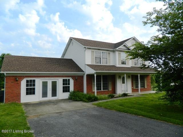Additional photo for property listing at 117 Huntington Lane 117 Huntington Lane Rineyville, Kentucky 40162 United States