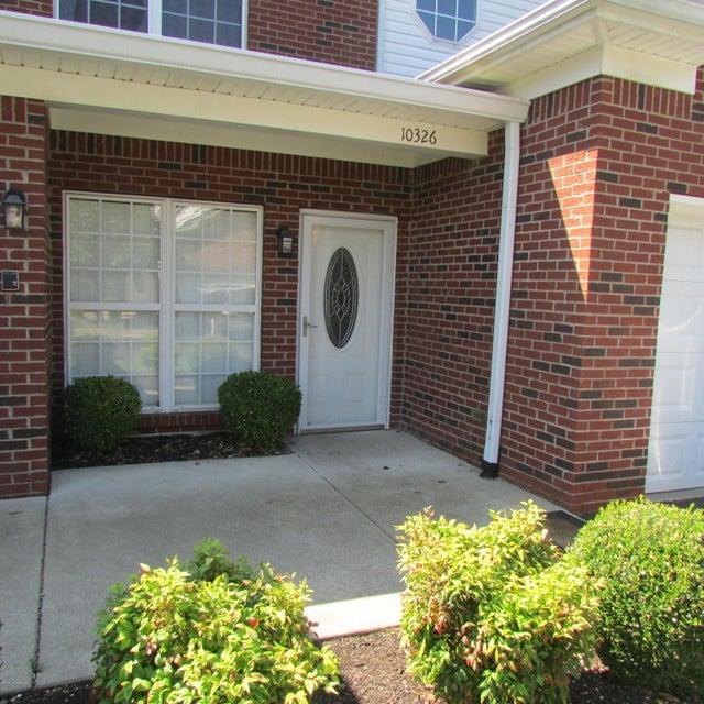 Condominium for Sale at 10326 Dorsey Village Drive Louisville, Kentucky 40223 United States