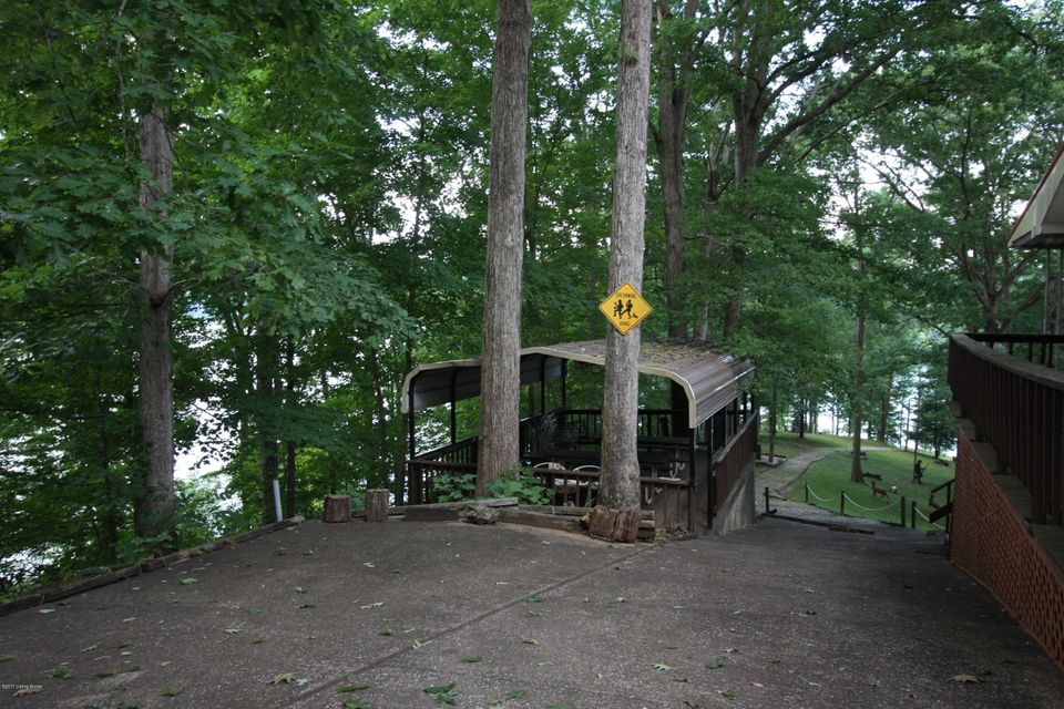 Additional photo for property listing at 452 Lake Shore Lane  Leitchfield, Kentucky 42754 United States