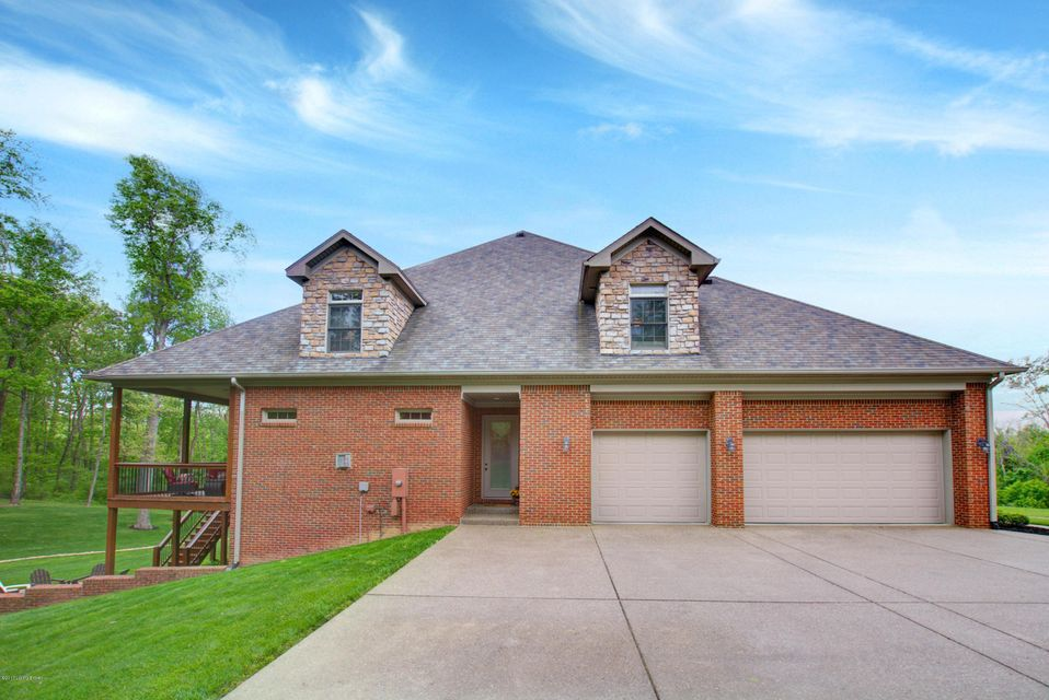 Additional photo for property listing at 18915 Long Grove Way  Louisville, Kentucky 40245 United States