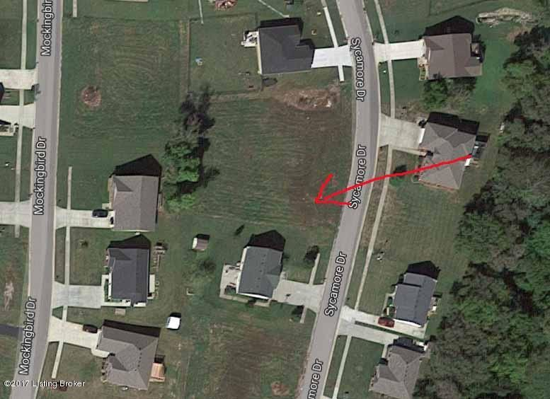 Land for Sale at 109 sycamore Taylorsville, Kentucky 40071 United States