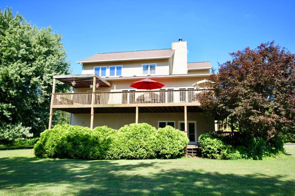 Single Family Home for Sale at 6507 Jacob Drive Westport, Kentucky 40077 United States