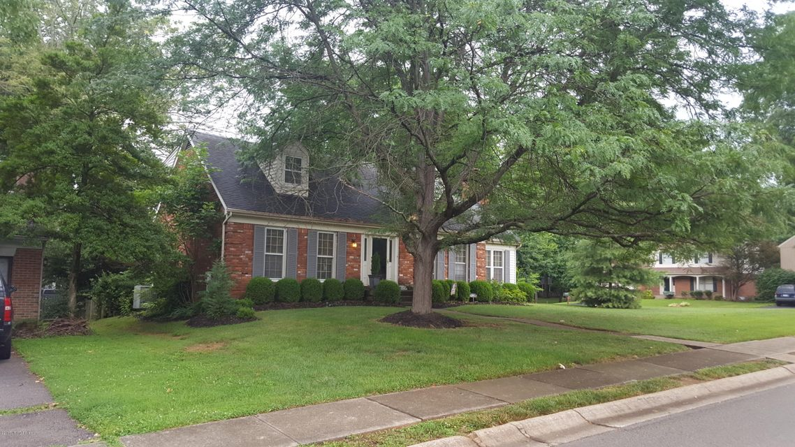 Single Family Home for Sale at 4130 Brentler Road Louisville, Kentucky 40241 United States