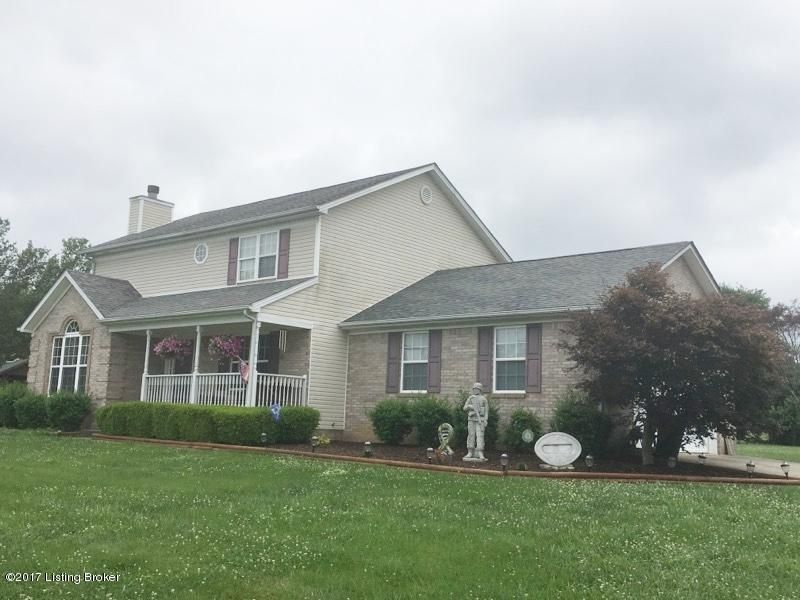 1006 Buck Run Trail, Coxs Creek, KY 40013