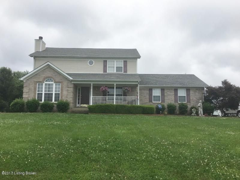 Additional photo for property listing at 1006 Buck Run Trail  Coxs Creek, Kentucky 40013 United States