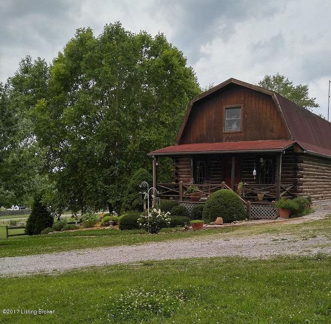 Single Family Home for Sale at 645 Highland Avenue Vine Grove, Kentucky 40175 United States