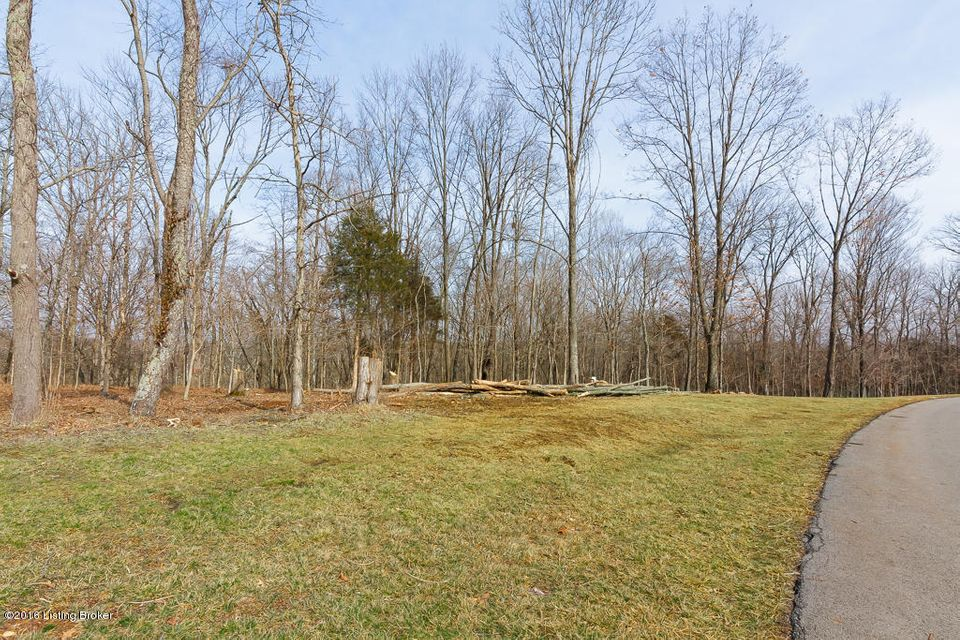 Land for Sale at Lot 366 Persimmon Ridge Lot 366 Persimmon Ridge Louisville, Kentucky 40245 United States