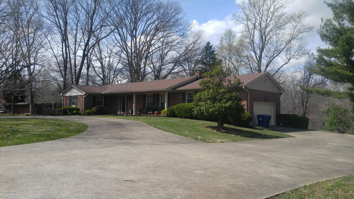 Single Family Home for Sale at 2903 Elder Park Road La Grange, Kentucky 40031 United States