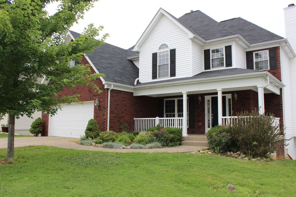 Single Family Home for Sale at 10723 Vine Hill Drive Louisville, Kentucky 40299 United States