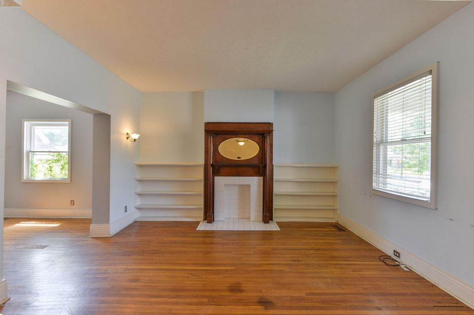 Additional photo for property listing at 1822 Eastern Pkwy  Louisville, Kentucky 40204 United States