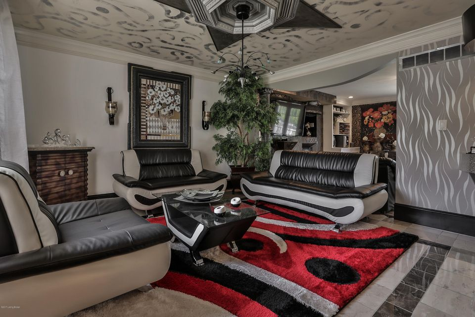 Additional photo for property listing at 2781 Brassfield Circle  Shelbyville, Kentucky 40065 United States