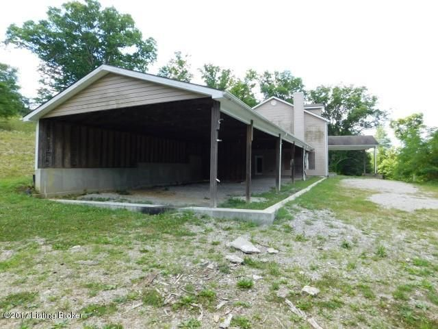 Additional photo for property listing at 4910 Flat Creek Road  Frankfort, Kentucky 40601 United States