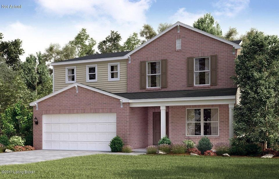 Single Family Home for Sale at 80 Parkview Trace Drive Louisville, Kentucky 40229 United States
