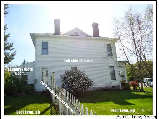 Additional photo for property listing at 144 College Street  New Castle, Kentucky 40050 United States