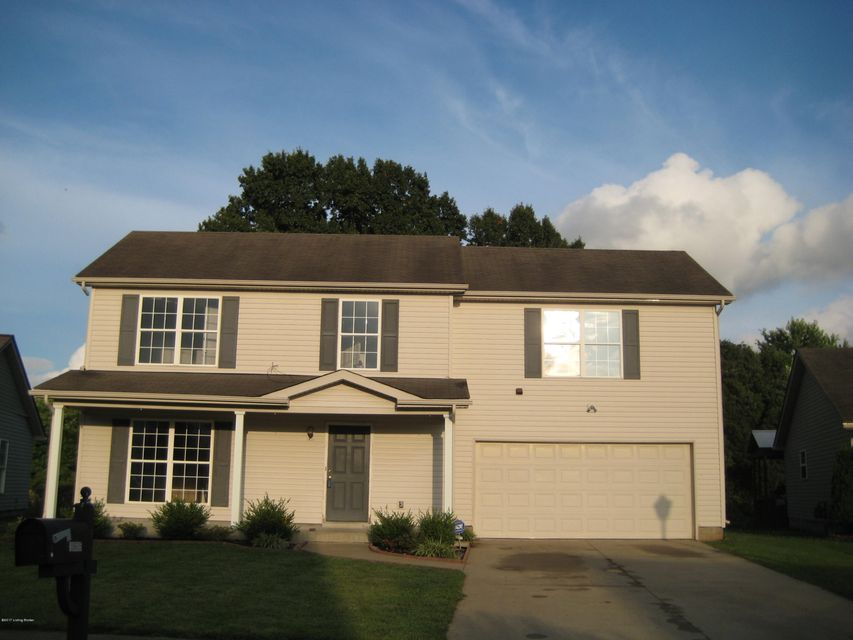 Single Family Home for Rent at 10605 Irvin Pines Drive Louisville, Kentucky 40229 United States