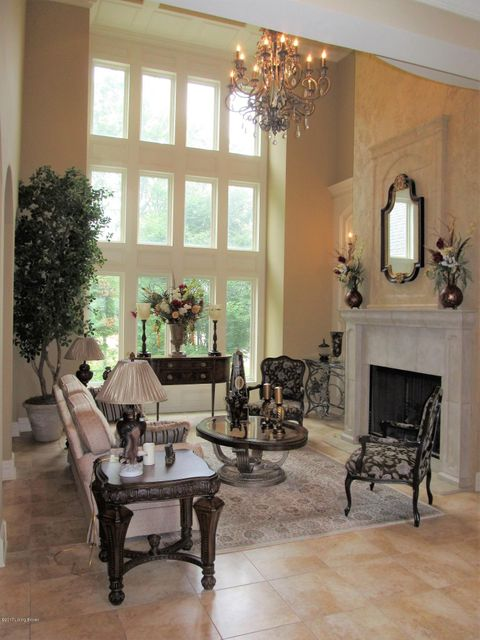 Additional photo for property listing at 707 Park Creek Circle 707 Park Creek Circle Louisville, Kentucky 40245 United States