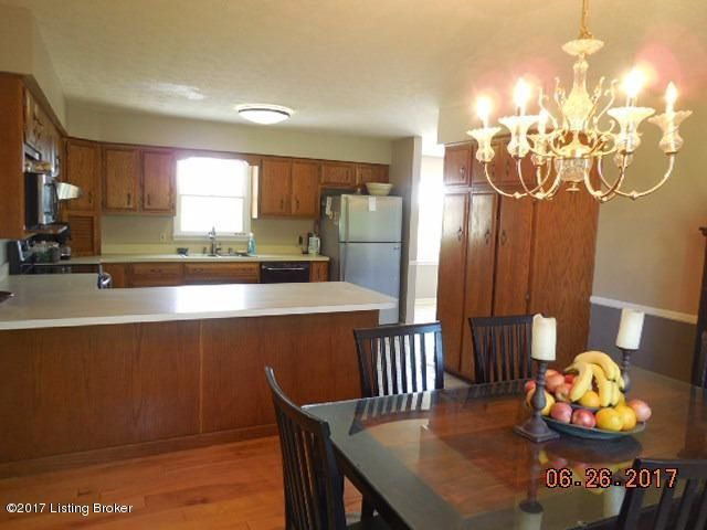 Additional photo for property listing at 1221 Johnson Road  Lawrenceburg, Kentucky 40342 United States