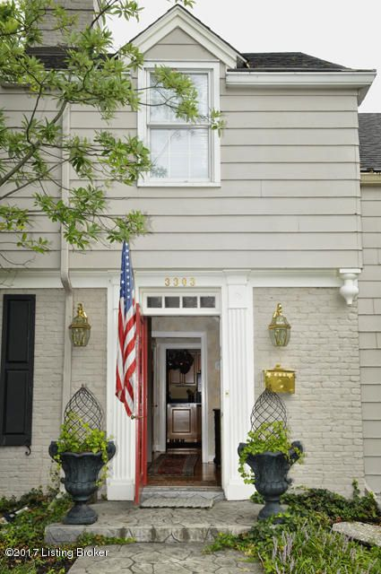 Additional photo for property listing at 3303 Natchez Lane  Louisville, Kentucky 40206 United States