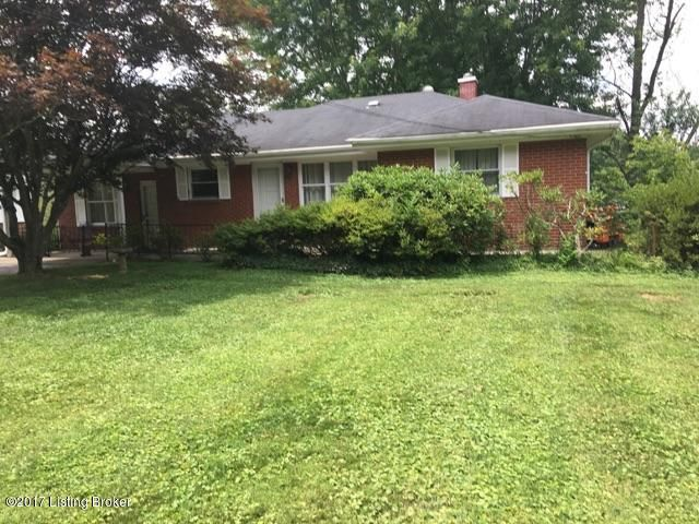 Single Family Home for Sale at 1016 11th Street 1016 11th Street Carrollton, Kentucky 41008 United States